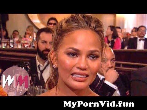 Chrissy nackt Teigen Yahoo ist