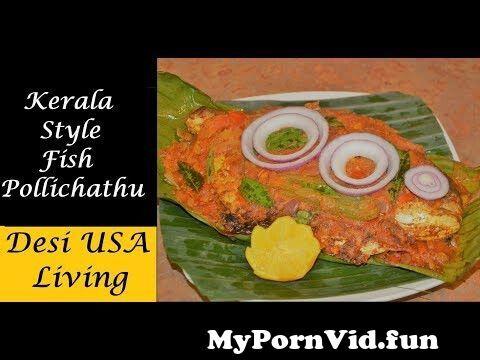View Full Screen: kerala style fish meen pollichathu in banana leaf 124 desi usa living 124 arizona living keralarecipe.jpg