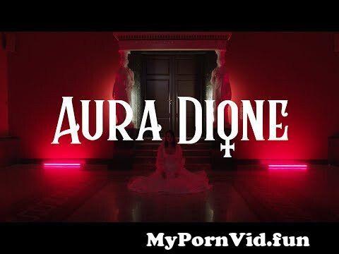 Dione  nackt Aura Aura Dione: