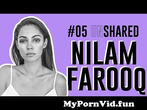 Nackt Nilam Farooq  Nilam Farooq: