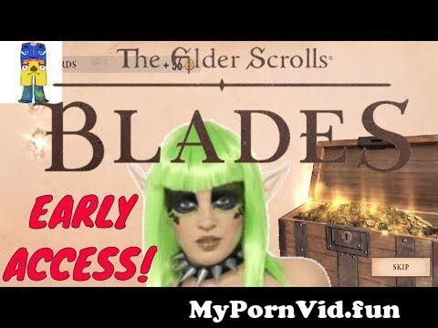 Jump To elder scrolls blades noobs live fr0m start preview hqdefault Video Parts