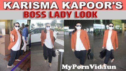 View Full Screen: karisma kapoor gives boss lady vibes at airport.jpg