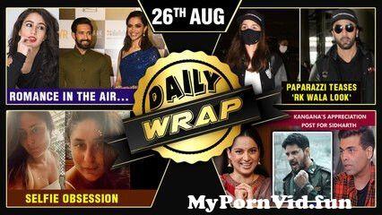 View Full Screen: kangana praises karan39s shershaah alia wears ranbir39s cap sara amp vikrant in a film 124 top 10 news.jpg