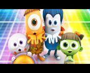 Spookiz - Cartoons for Everyone