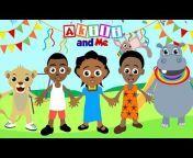 Akili and Me - Kiswahili