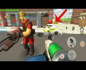 Chicken Gun Pro