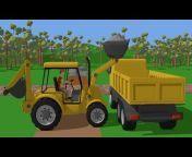 Bazylland - Tractors u0026 Excavators