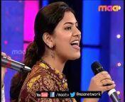 Geetha Madhuri Singer