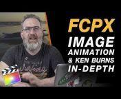 Ben Halsall: Final Cut Pro X u0026 Adobe Tutorials