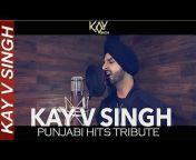 Kay V Singh