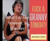 Women In Their 20s or In Praise of Older Women from yo yo porn