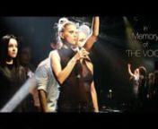 Vanessa Tuna live Whitney Houston Song