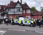 Wickham Horse Fair Police 2021