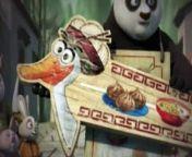 Kung Fu Panda Legends Of Awesomeness Season 1 Episode 16 Ladies Of The Shade