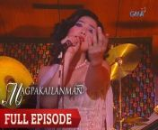 Aired (December 2, 2002): Maria Helen Bella Avenila Santamaria, famously known as Didith Reyes, was one of the most popular balladeers in the Philippines during the 1970s. She was considered a breakthrough artist because of her Tagalog hits that outshined most of her contemporaries. Because of her immense popularity, she was forced to do intimate and sexy music scenarios that will further boost her marketability to the public. However, her career began to stumble when certain family and job issues affected her physical and mental health.