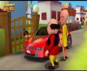 Motu Patlu New Episode Chotu Ki Birthday New Episode - YouTube