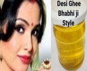 Vibhuti ka Favourate Desi Ghee Angoori bhabhi Style I असली शुद्ध देसी घी घर पर बनाएं I How to make Pure Ghee