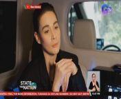 Looking forward daw si Bea Alonzo na makatrabaho si Marian Rivera at may naisip pa siyang proyekto para sa kanila. Samantala, sa tagal niya sa showbiz, ngayon lang naisip ni bea na magpa-customize ng sariling van.<br/><br/>State of the Nation is a nightly newscast anchored by Atom Araullo and Maki Pulido. It airs Mondays to Fridays at 10:30 PM (PHL Time) on GTV. For more videos from State of the Nation, visit http://www.gmanews.tv/stateofthenation.<br/><br/><br/>