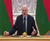Man wolle dazu beitragen, das Regime Lukaschenkos finanziell auszutrocknen - auch wenn dies unerwünschte Nebenwirkungen für die deutsche Wirtschaft mit sich bringe, so Außenminister Heiko Maas.