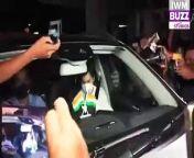 #VarunDhawan, Jasmin Bhasin-Aly Goni, Gurmeet arrive at #SidharthShukla's House