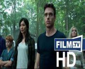 The Eternals Trailer Deutsch German (Kevin Feige, Nate Moore - OT: Eternals)<br/>▶ Abonniere uns! https://www.film.tv/go/abo<br/>Kinostart: 04.11.2021<br/>Alle Infos: https://www.film.tv/go/53954<br/><br/>Like uns auf Facebook: https://www.facebook.com/film.tv<br/>Folge uns auf Twitter: https://twitter.com/filmpunkttv<br/>Abonniere uns bei Instagram: https://www.instagram.com/film.tv<br/>Nichts mehr verpassen mit unserem kostenlosen Messenger Abo: https://www.film.tv/go/34118<br/>Ganzer Film bei Amazon: https://www.amazon.de/gp/search?ie=UTF8&keywords=The+Eternals+Trailer&tag=filmtvde-21&index=blended&linkCode=ur2&camp=1638&creative=6742<br/><br/>Nachdem die Eternals, eine uralte Alienrasse, über tausende von Jahren verborgen auf der Erde gelebt haben, zwingen sie die Ereignisse aus Avengers: Endgame, aus dem Schatten zu treten. The Eternals.Inhalt: Nachdem die Eternals, eine uralte Alienrasse, über tausende von Jahren verborgen auf der Erde gelebt haben, zwingen sie die Ereignisse aus Avengers: Endgame, aus dem Schatten zu treten und sich gegen ihre größten Feinde, die Deviants, zu vereinen.Schauspieler: Gemma Chan, Kit Harington, Richard Madden, Kumail Nanjiani, Salma Hayek, Barry Keoghan, Lauren Ridloff, Brian Tyree Henry, Angelina Jolie, Lia McHugh, Ma Dong-seok, Tyler Simmonds, Haaz Sleiman, Jashaun St. John, Zain Al Rafeea, Ozer Ercan, Lucia Efstathiou, Brenda Lorena Garcia