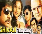 Shivaji I Full Action Hindi Movie Haranath, Astha Singhal, Abbas, HD<br/> Watch this Full Length Action Hindi Dubed Movie \